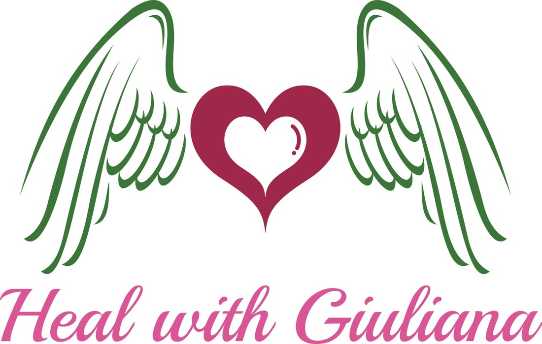 Heal With Giuliana Blog Heal With Giuliana Melo
